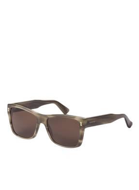 GUCCI Sonnenbrille GG0052S