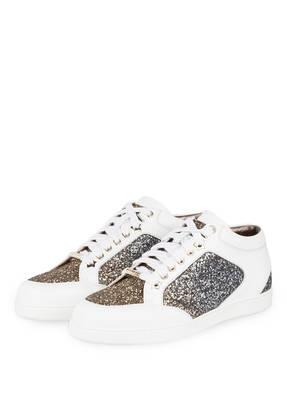 JIMMY CHOO Sneaker MIAMI