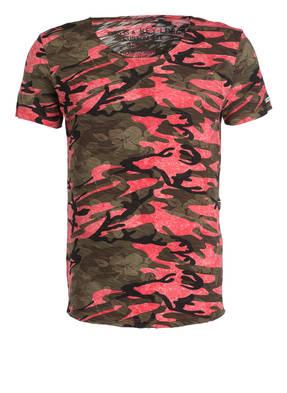KEY LARGO T-Shirt CELEBRATE