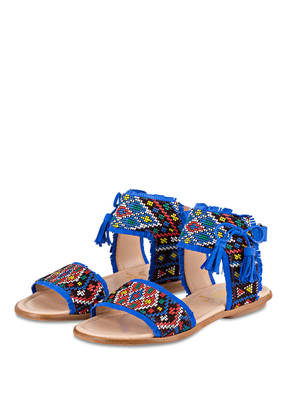AQUAZZURA Sandalen COLORADO