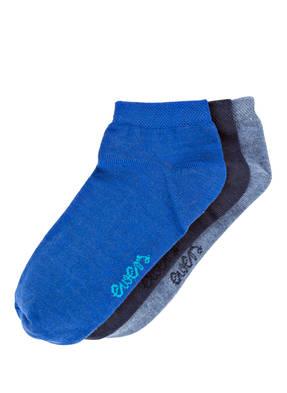 ewers COLLECTION 3er-Pack Socken