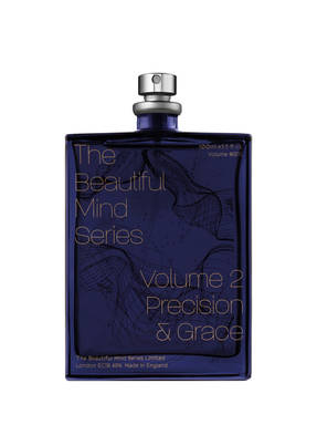 The Beautiful Mind Series VOL.2 - PRECISION & GRACE
