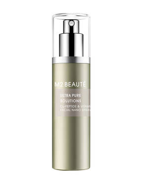 M2 BEAUTÉ CU-PEPTIDE & VITAMIN B FACIAL NANO SPRAY