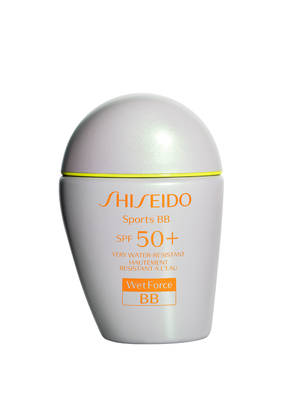 SHISEIDO GLOBAL SUN CARE SPORTS SPF50