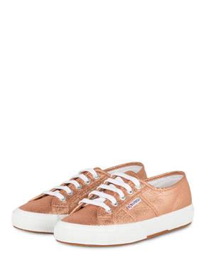 SUPERGA Sneaker 2750 LAMEW