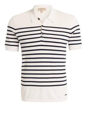 BURBERRY Strick-Poloshirt DERHAM