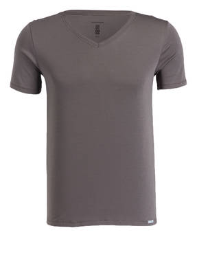 SCHIESSER V-Shirt LONG LIFE COOL