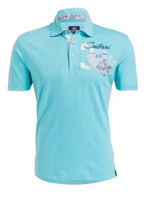 LA MARTINA Piqué-Poloshirt Regular-Fit