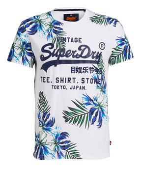 Superdry T-Shirt SURF STORE