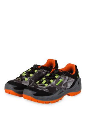 LOWA Outdoor-Schuhe TICINO GTX LOW