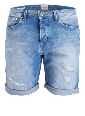 CHASIN' Jeans-Shorts EGO.S Slim-Fit