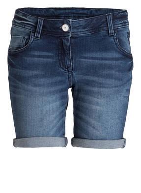 TOM TAILOR Jeans-Bermuda