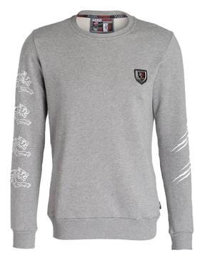 PLEIN SPORT Sweatshirt RESPECT