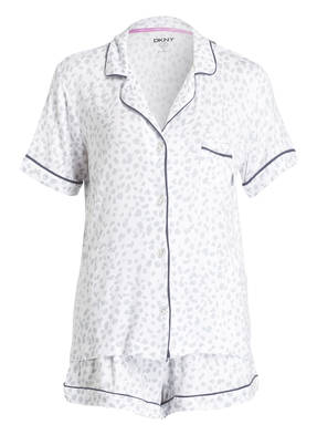 DKNY Shorty-Schlafanzug CLEAN SLATE