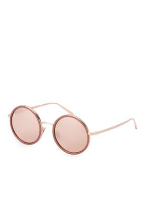 LINDA FARROW Sonnenbrille LF 440 C1