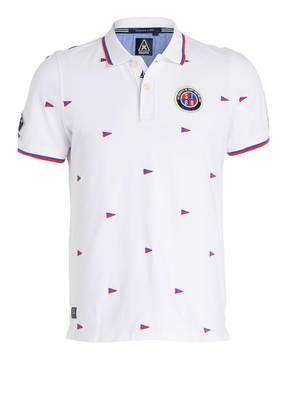 Gaastra Piqué-Poloshirt BRANN