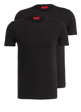 HUGO 2er-Pack T-Shirts
