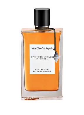 Van Cleef & Arpels PARFUMS ORCHIDÉE VANILLE