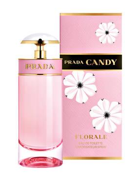 PRADA Parfums CANDY FLORALE
