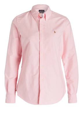 POLO RALPH LAUREN Bluse OXFORD
