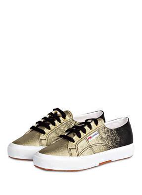 SUPERGA Sneaker 2750 LAMEDEGRADEW