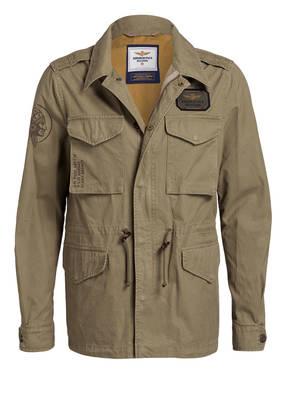 AERONAUTICA MILITARE Fieldjacket