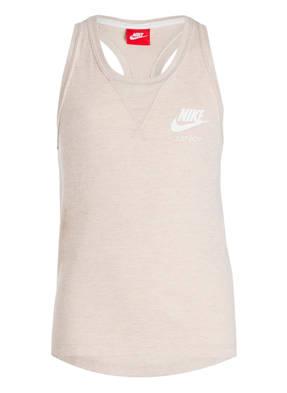 Nike Tanktop GYM VINTAGE
