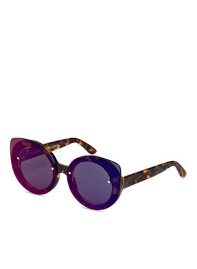 RETROSUPERFUTURE Sonnenbrille RITA INFRARED