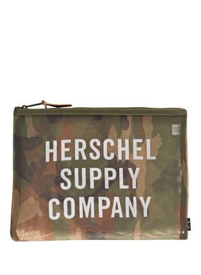 Herschel Pouch NETWORK XL