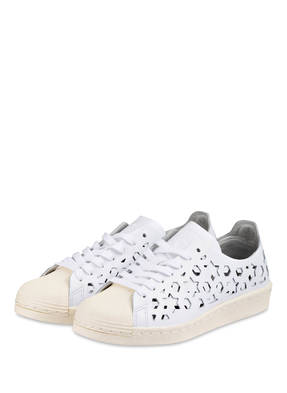 adidas Originals Sneaker SUPERSTAR 80s CUT-OUT
