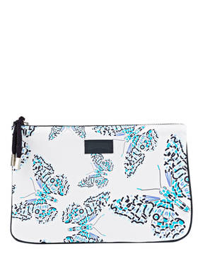 VILEBREQUIN Pouch BUTTERFLY