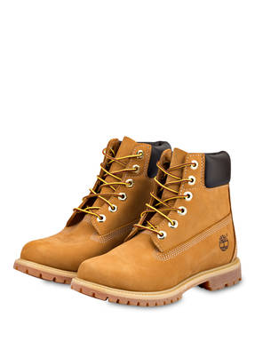 new product a5dd5 9bbb2 Schnürboots 6 INCH PREMIUM