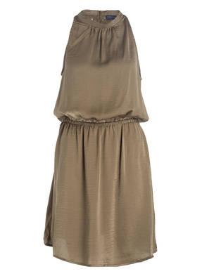 DARLING HARBOUR Kleid mit Spitzeneinsatz am Rücken