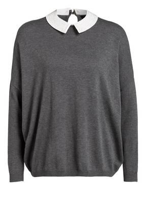 STEFFEN SCHRAUT Oversized-Pullover