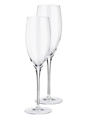 RIEDEL 2er-Set Champagnergläser SOMMELIERS