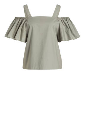 LOOKS BY WOLFGANG JOOP Off-Shoulder-Bluse