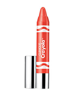 CLINIQUE CRAYOLA CHUBBY STICK