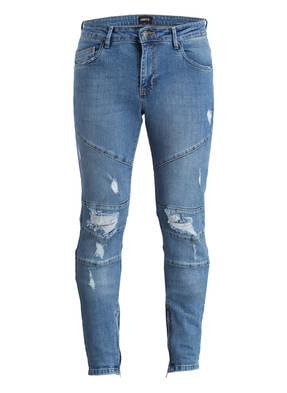 COUTIÉ Destroyed-Jeans Slim-Fit