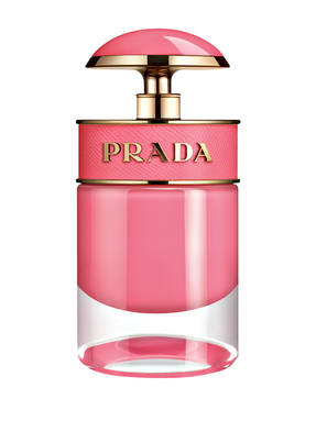 PRADA Parfums CANDY GLOSS