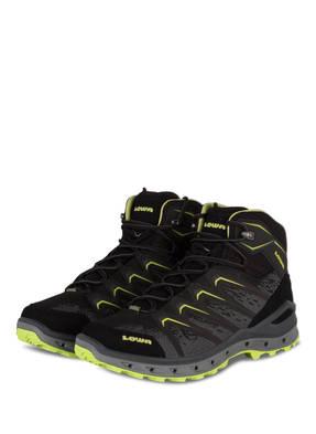 LOWA Trailrunning-Schuhe AEROX GTX MID