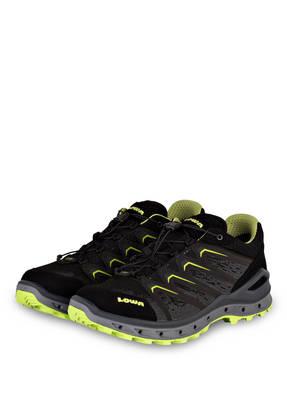 LOWA Trailrunning-Schuhe AEROX GTX LO