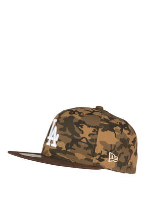 NEW ERA Cap 59FIFTY CAMO LA
