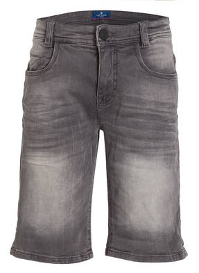 TOM TAILOR Jeansshorts