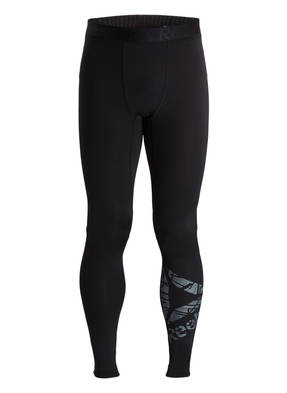 Reebok Tights WORKOUT READY COMPRESSION