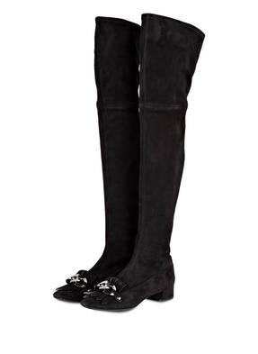 CASADEI Overknee-Stiefel