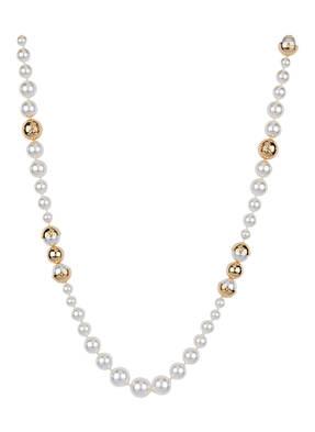 TORY BURCH Perlenkette
