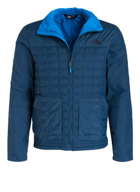 THE NORTH FACE Steppjacke THERMOBALL mit Zip-in-Funktion
