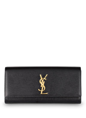 SAINT LAURENT Abendtasche MONOGRAM