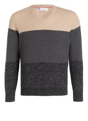 BRUNELLO CUCINELLI Cashmere-Pullover