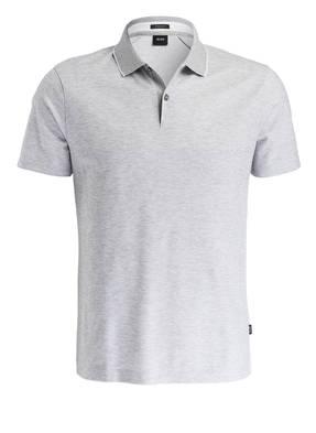 BOSS Piqué-Poloshirt PIKET 07 Regular-Fit